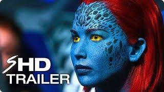 Video X-MEN: DARK PHOENIX Teaser Trailer #1 (2018) Jennifer Lawrence, Sophie Turner Marvel Concept MP3, 3GP, MP4, WEBM, AVI, FLV Maret 2018