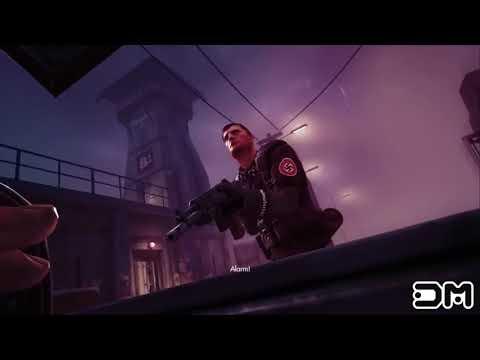 Violence dans les jeux vidéo de