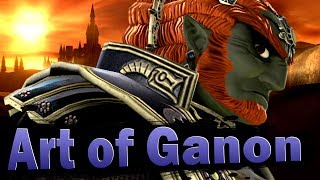 Izaw: Art of Ganondorf