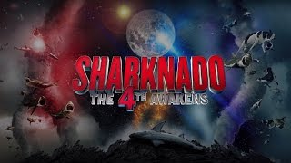 Nonton Sharknado 4   The 4th Awakens   Trailer  Deutsch  Film Subtitle Indonesia Streaming Movie Download