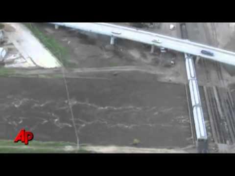 Historic Floods Head to North Dakota