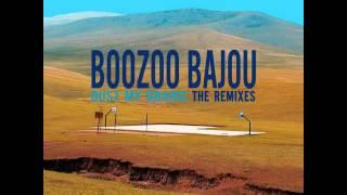 Boozoo Bajou - Fuersattel (Idjut Boys Dub)