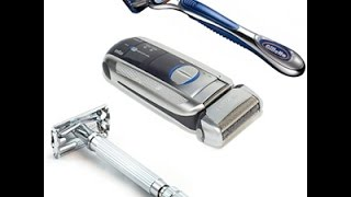 #1 Natural Shave System