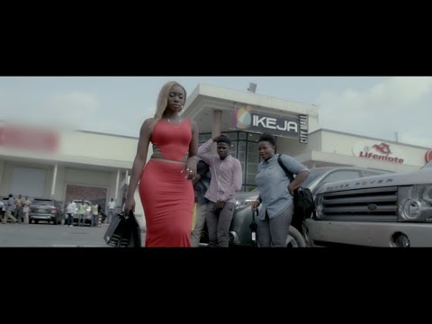 Dj Jimmy Jatt - Da Yan Mo (official Video) Ft. Olamide, Lil Kesh & Viktoh