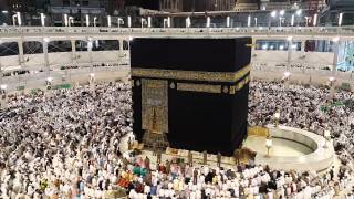 Video Sholat Shubuh di Masjidil Haram MP3, 3GP, MP4, WEBM, AVI, FLV Desember 2018