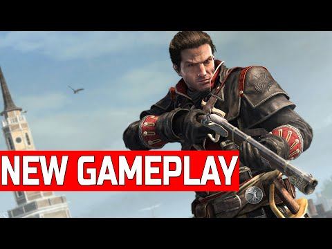 assassin - NEW! Assassin's Creed Rogue Gameplay Walkthrough!! AC Rogue Gameplay from EGX! Have you Pre-ordered Assassin's Creed Rogue? ▷Want Some More AC Unity & Rogue News? Check out ACVideos! A...