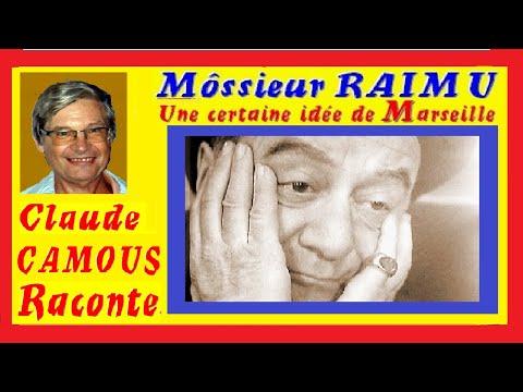 Môssieur Raimu :