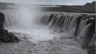 Selfoss Iceland  city pictures gallery : Iceland, Selfoss Waterfall