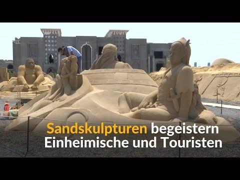 Hurghada: Schön vergänglich - Meisterwerke komplett a ...