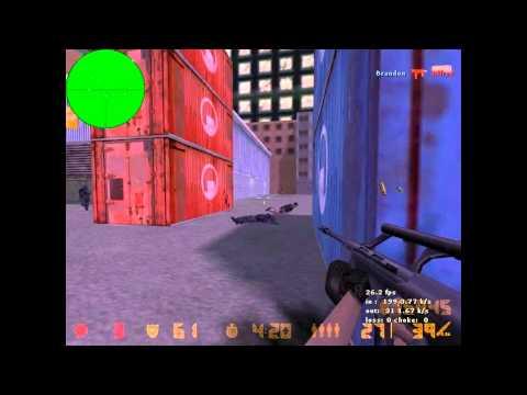 counter strike 1.6 no steam. cs assault