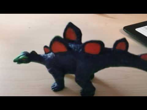 Godzilla and rexy season 7 episode 65 the fallen war