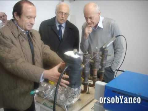 e-cat: al via il nuovo ecommerce di catalizzatori a fusione nucleare