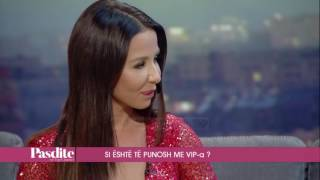 Pasdite ne TCH, 30 Nentor 2016, Pjesa 2 - Top Channel Albania - Entertainment Show