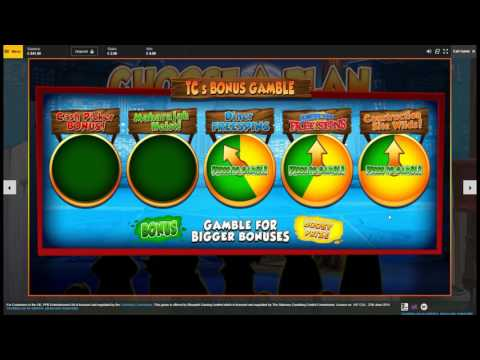 Sunday Slots with The Bandit - Top Cat, Jack Hammer 2 and more