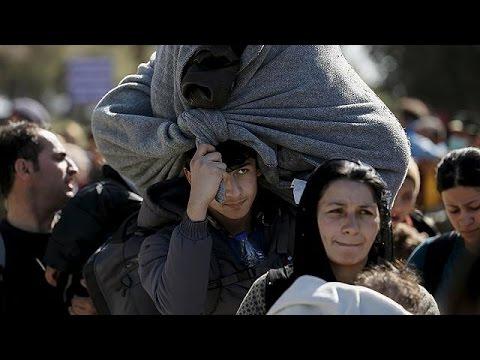 Ουγγαρία: Δημοψήφισμα για τη φιλοξενία μεταναστών