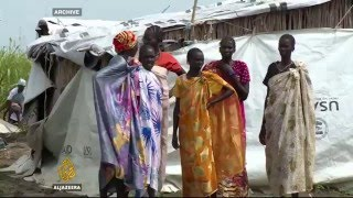 The UN human rights office has documented extreme The UN has documented extreme cases of brutality in South Sudan, including pro-government militia being all...
