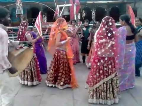 Raai Dance from Madhya Pradesh.mp4