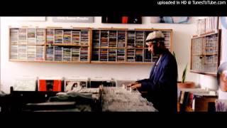 Madlib - Come Here My Dear (4z-L Instrumental Reflip)