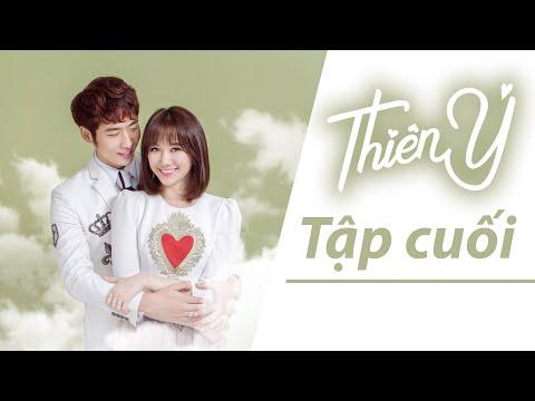 Hari Won Official MV  | Thiên Ý - Tập cuối (видео)