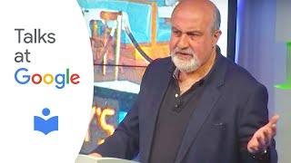 "Nassim Nicholas Taleb: ""Skin in the Game"" | Talks at Google"