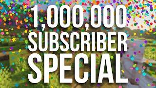 OMGcraft: 1 Million Subscriber Special!
