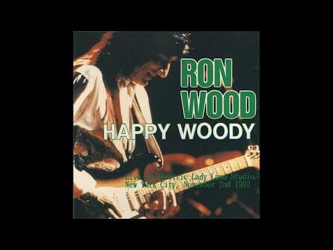 Ron Wood - Seven Days