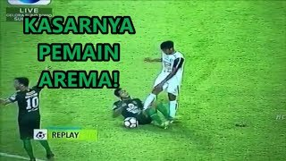 Video Ini 3 Momen KA SAR Pemain Arema FC Pada Pemain Persebaya. MP3, 3GP, MP4, WEBM, AVI, FLV Juli 2018