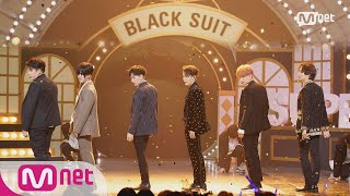 Video [SUPER JUNIOR - Black Suit] Comeback Stage | M COUNTDOWN 171109 EP.548 MP3, 3GP, MP4, WEBM, AVI, FLV Februari 2018
