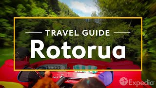 Rotorua New Zealand  city photo : Rotorua Vacation Travel Guide | Expedia