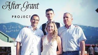 Summertime (Gershwin) - After Grant PROJECT (live @ La Roche Bluegrass festival 2014)
