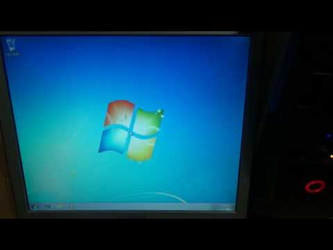 Install Driver (Driverpack Solutions) Windows 7