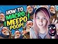 HOW TO MACRO MEEPO (THE RIGHT WAY?) - Dota 2 Peenoise Gameplay TUTORIAL