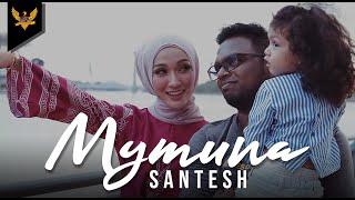 Video Santesh - Mymuna (Official Music Video) MP3, 3GP, MP4, WEBM, AVI, FLV September 2019