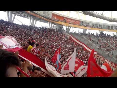 La banda del Pincha vs Tigre - Los Leales - Estudiantes de La Plata