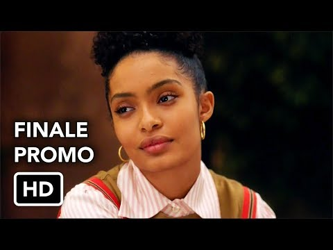 Grown-ish 1x13 Promo