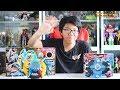 [TMT][855] Giới thiệu DX R/B Kourin và DX Kiwami Crystal! Ultraman R/B! ウルトラマン R/B (ルーブ)! (Engsub)