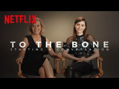 To the Bone (Behind the Scene 'Starting a Conversation')