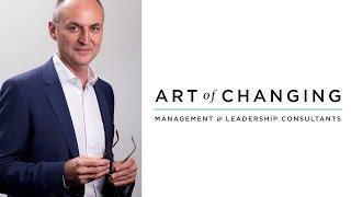 Coaching für Führungskräfte Teil 1 - Modell Change-Matrix
