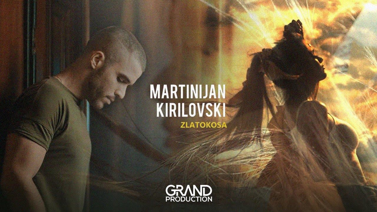 Zlatokosa – Martinijan Kirilovski