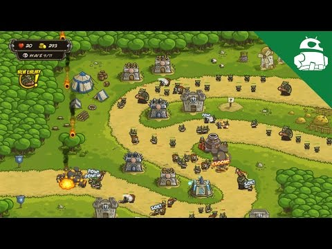14 best Android tower defense games