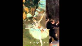 [TOSS] Degas HD Live Wallpaper YouTube video