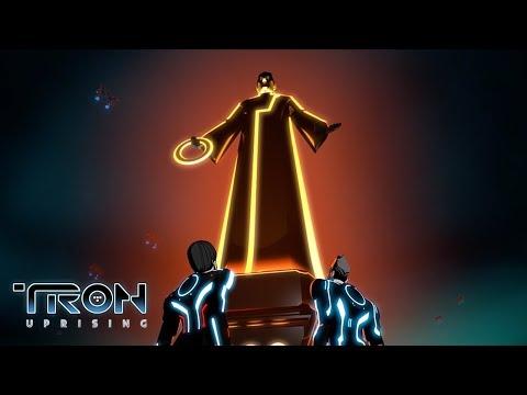 Beck's Beginning Pt. 2 | TRON: Uprising | Disney XD