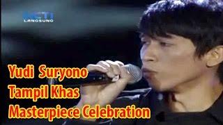 Download Video Yudi Suryono - Gloomy Sunday tampil khas di Masterpiece Celebration 2 Juni 2015 MP3 3GP MP4