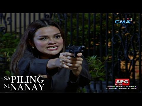 Sa Piling ni Nanay: The real damage