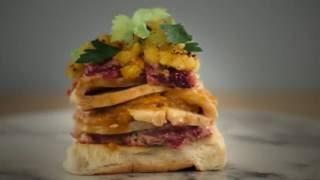 The Gobbler Strangewich by Tastemade