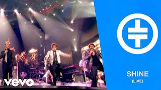 Take That - Shine (Live)