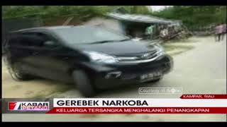 Video Dramatis! Detik-detik Penangkapan Bandar Narkoba Dihalangi Keluarga MP3, 3GP, MP4, WEBM, AVI, FLV Agustus 2018