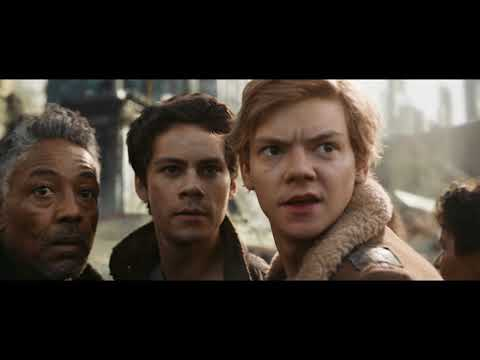 Maze Runner: The Death Cure  - The Wall Clip (ซับไทย)