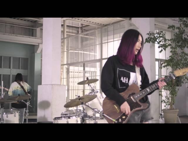 tricot『E』MV