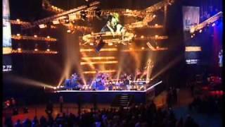 Григорий Лепс - Это был Рок-н-ролл (ВЦЗ Live)